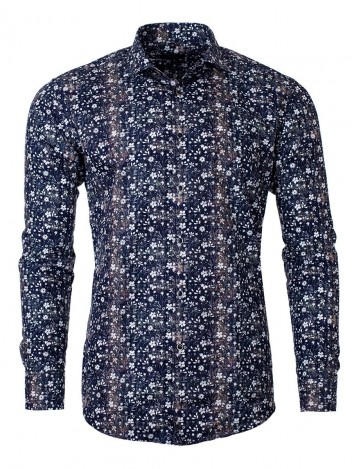 Mens Shirt Trumpesh Multicolor size 38